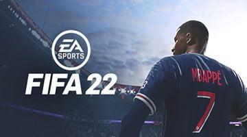 FIFA 22 descargar gratis pc juego